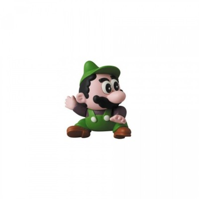 Luigi - Vinyl (7cm) - Version Mario Bros