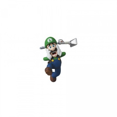 Luigi - Vinyl (7cm) - Version Luigi Mansion 2