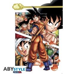 Porte-Clef - Dragon Ball - Boule de Cristal