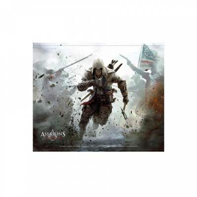 Assassin's Creed - Connor - Wall Scroll Art