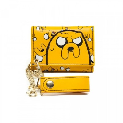 Porte monnaie - Adventure Time - Plein de Jake