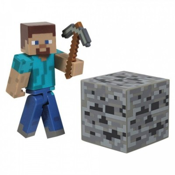 Minecraft - Steve - 8cm