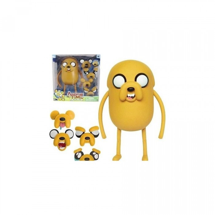 Adventure Time - Action Figure