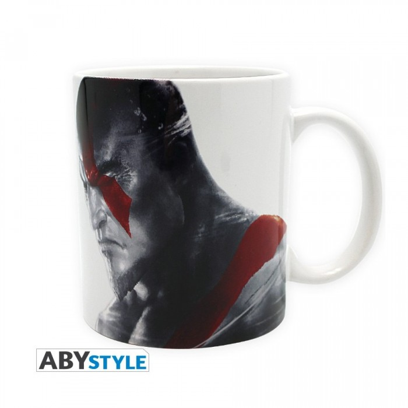 God of War - Mug cup