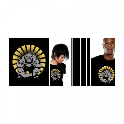 T-shirt Neko - Petit Chat - Full métal Alchemist - S