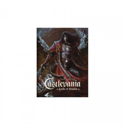 Castlevania - Art book