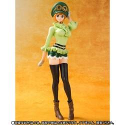 Final Fantasy XIII - II - Sera & Lightning - Wall Scroll Art