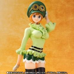 peluche Nintendo - Yoshi jaune 17 cm