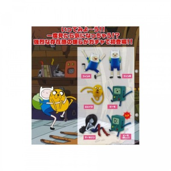 Adventure time - strap (vendus par lot de 6)
