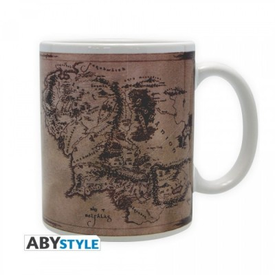 Lord of the Rings - Mug cup