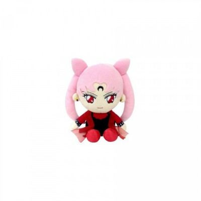 Peluches Sailor Moon - Black Lady - 20 CM