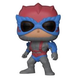 Pokemon - Type Fée - Petite figurine - Assortiment de 6