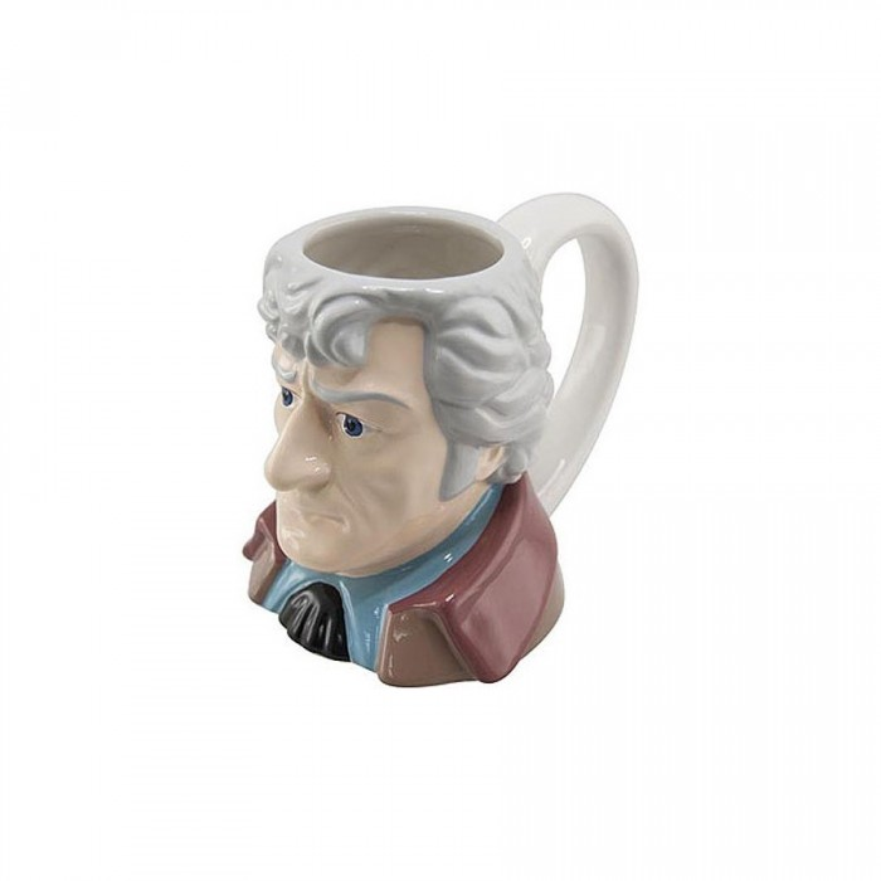 Dr Who - Mug cup