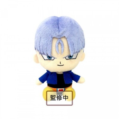 Peluches Dragon Ball - Trunks - 20 CM