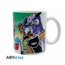 Dragon Ball - Mug cup
