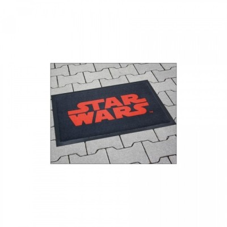 Star Wars - Paillasson Logo - 70 x 50 cm