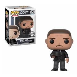 T-shirt - okiWoki - Le Lièvre et la Tortue selon Akira Toriyama !! - Dragon Ball - Fond Noir - L