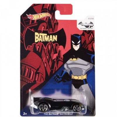 Batman - Action Figure