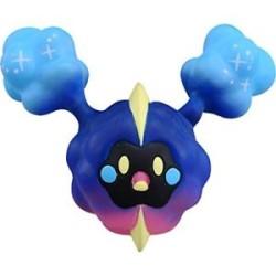 Croâporal - Peluche Pokemon - XYN-25 - 25 Cm