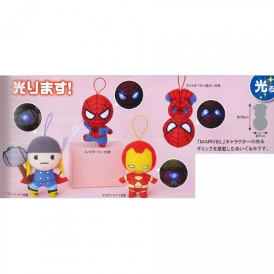Spiderman debout - Collection Marvel - 13cm