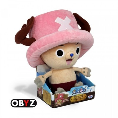 Chopper vibrant - One Piece - 30cm
