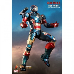 Iron Man - Action Figure