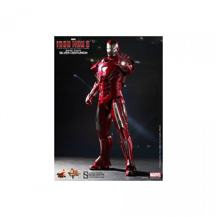 Iron Man - Action Figure