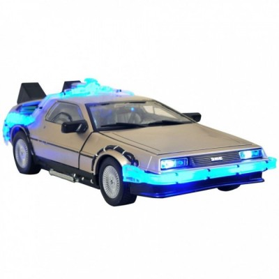 Back to the Future - Action Figure