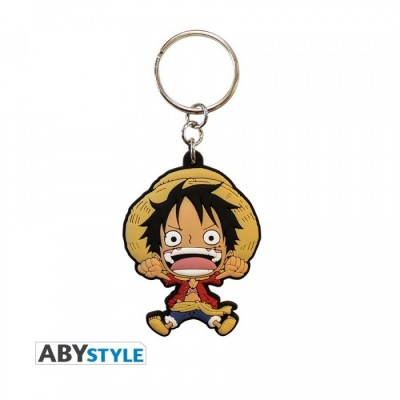 Porte-Clef - One Piece - Luffy