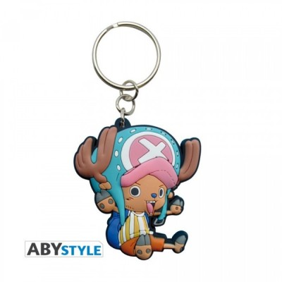 Porte-Clef - One Piece - Chopper New World