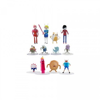 Adventure Time - Static Figure
