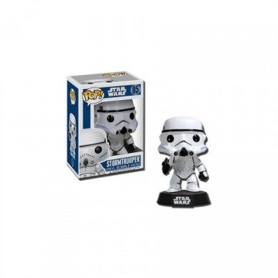 Stormtrooper - Star Wars (05) - Pop Movie