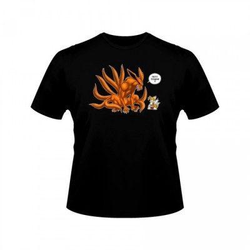 Naruto - T-shirt - S - S