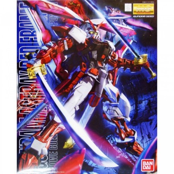 Master Grade - Gundam - Astray Red Frame Revise - 1/100