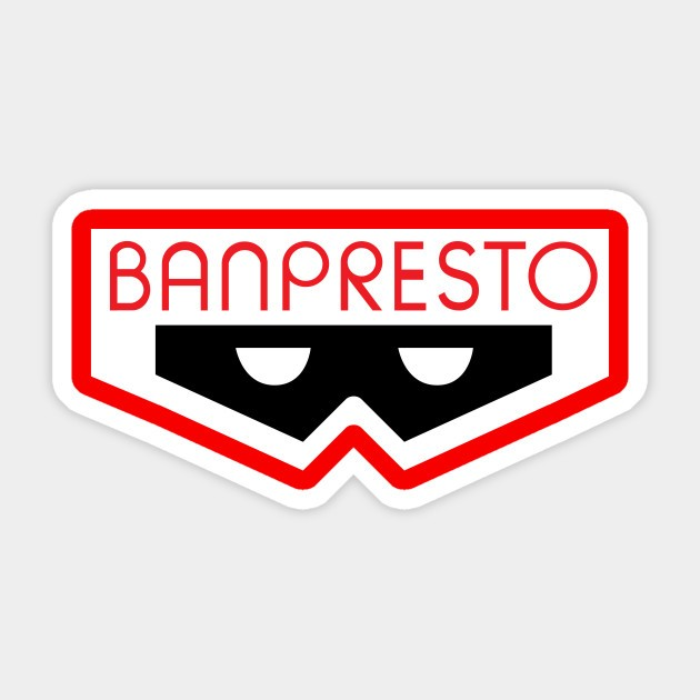 Distribution Banpresto